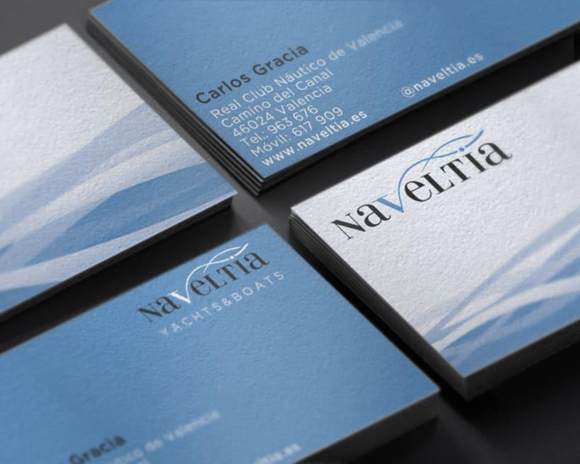 Naveltia Brand 0