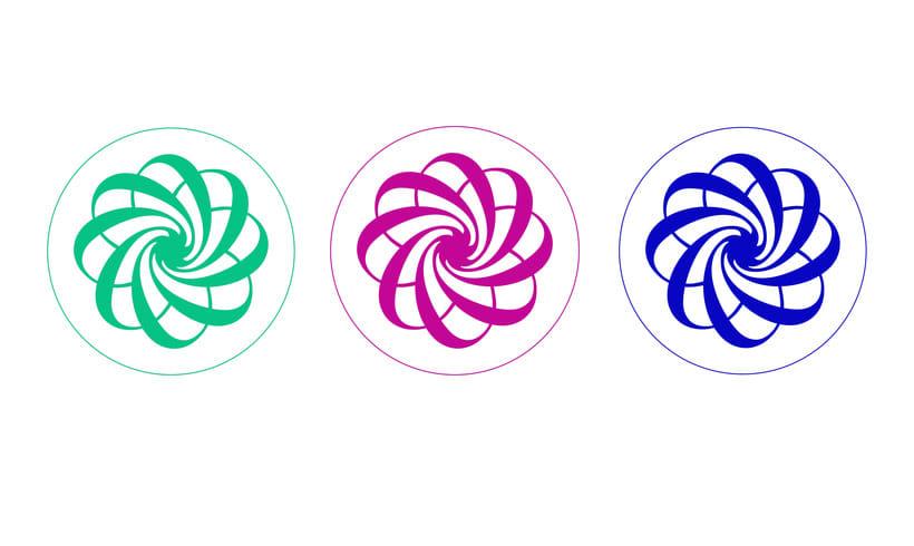 Logotipo + web personal 3