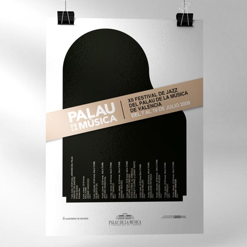 Palau de la Música Poster 0