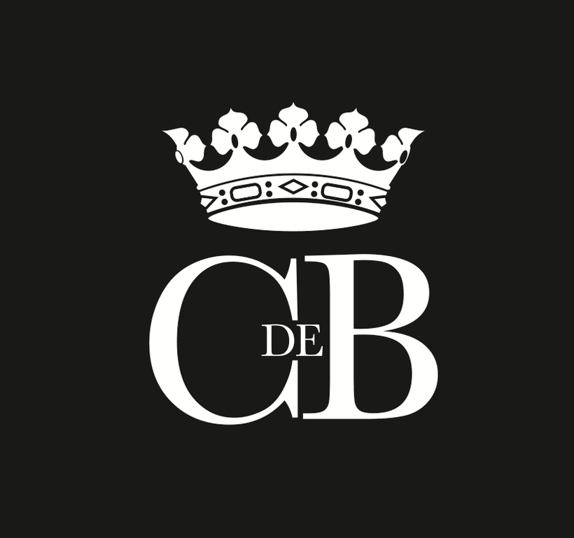 Imagotipo. Conde de Benalúa, marca Gourmet 1