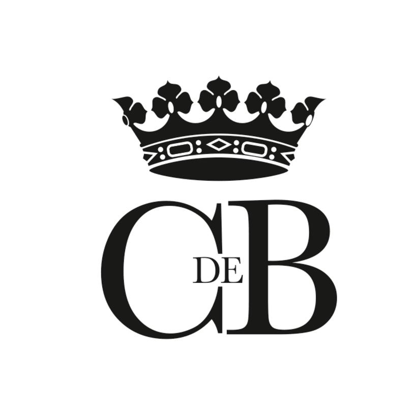 Imagotipo. Conde de Benalúa, marca Gourmet 0