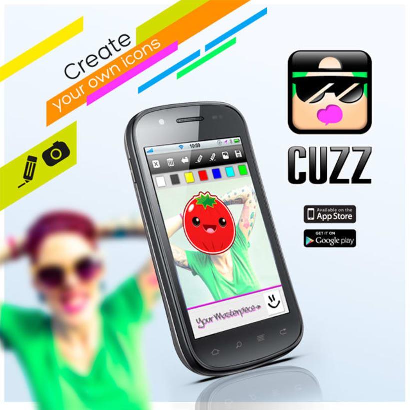 CuzzApp 0