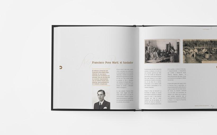 Libro 75 aniversario Importaco 3