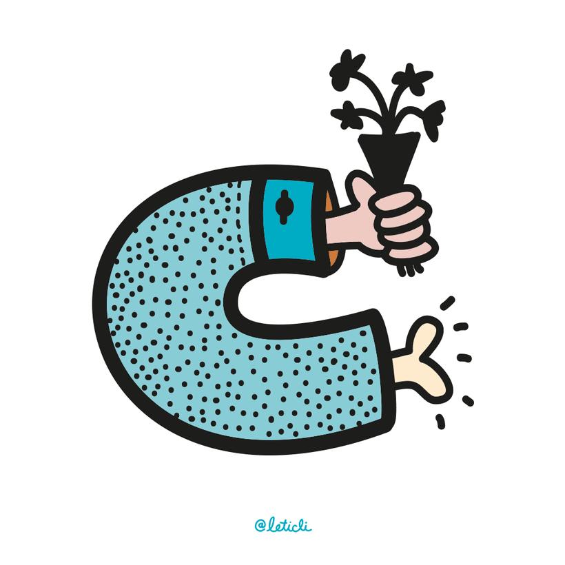 Alfabeto ilustrado 2