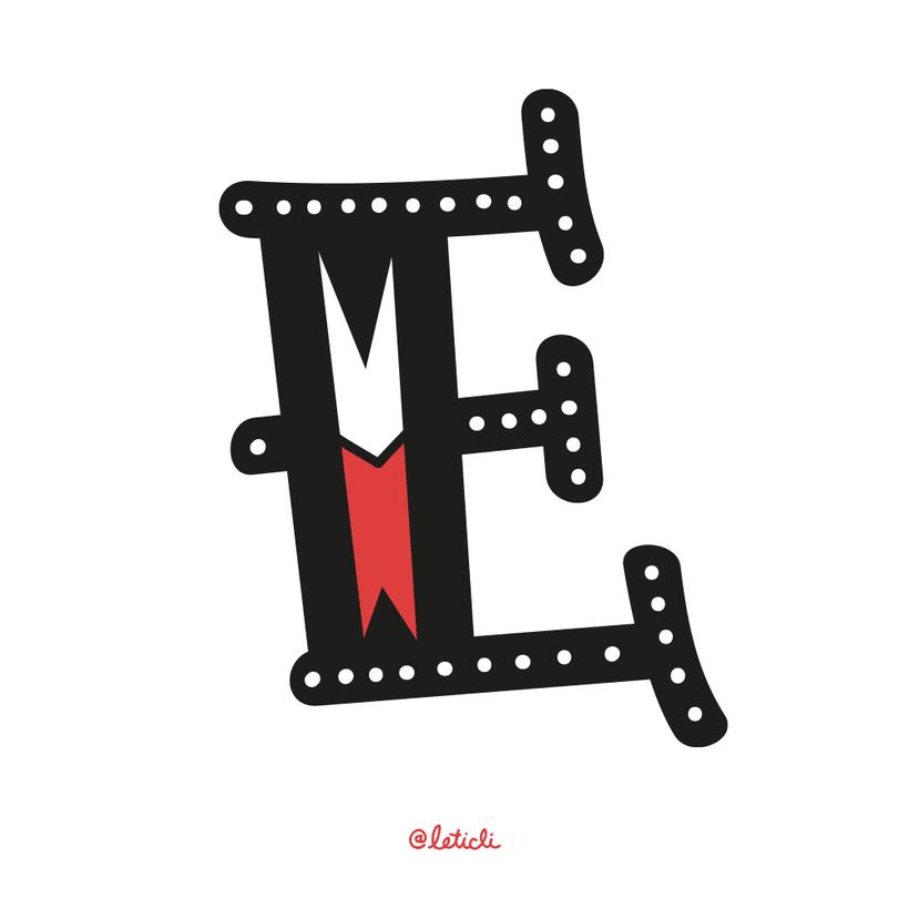 Alfabeto ilustrado 4