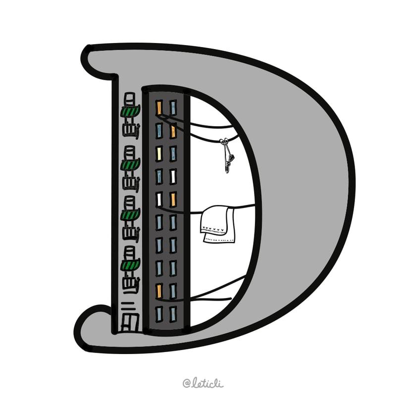 Alfabeto ilustrado 3