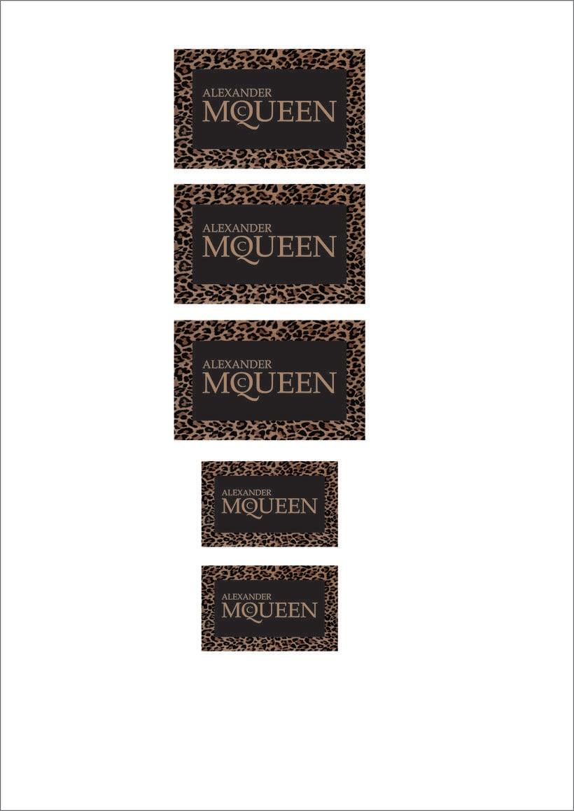 diseño de carteras inspirados en Mc Queen 9