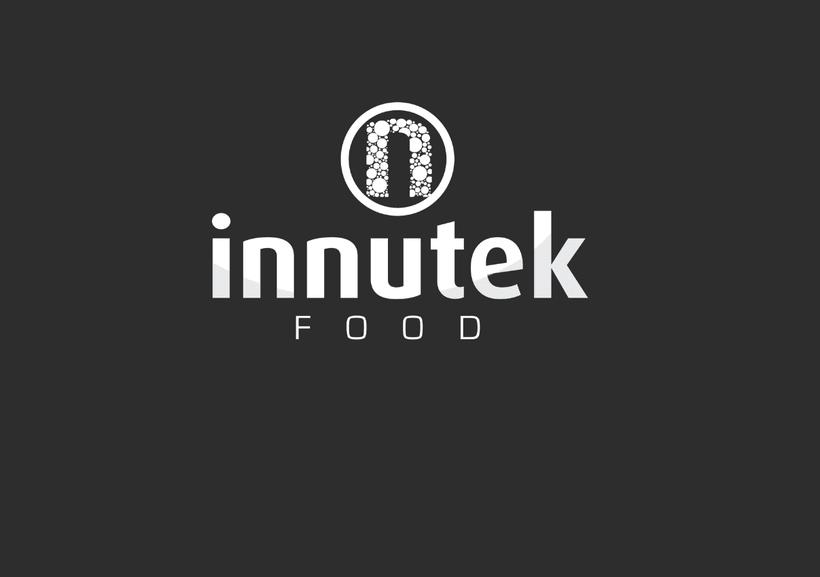 Identidad de marca. Innutek 14