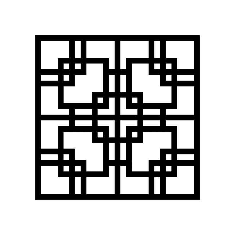 Korean Traditional Patterns 11