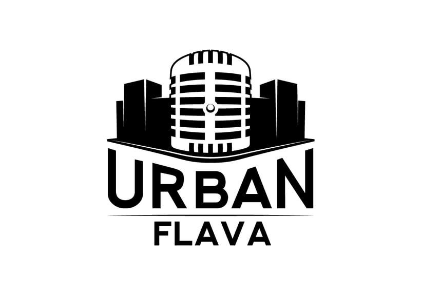 Logo Hip Hop Group -1