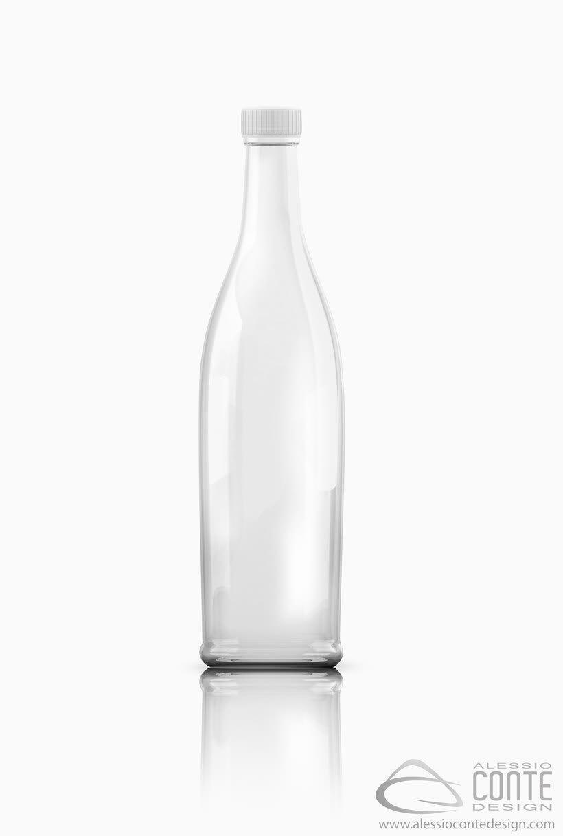 3D bottle -1