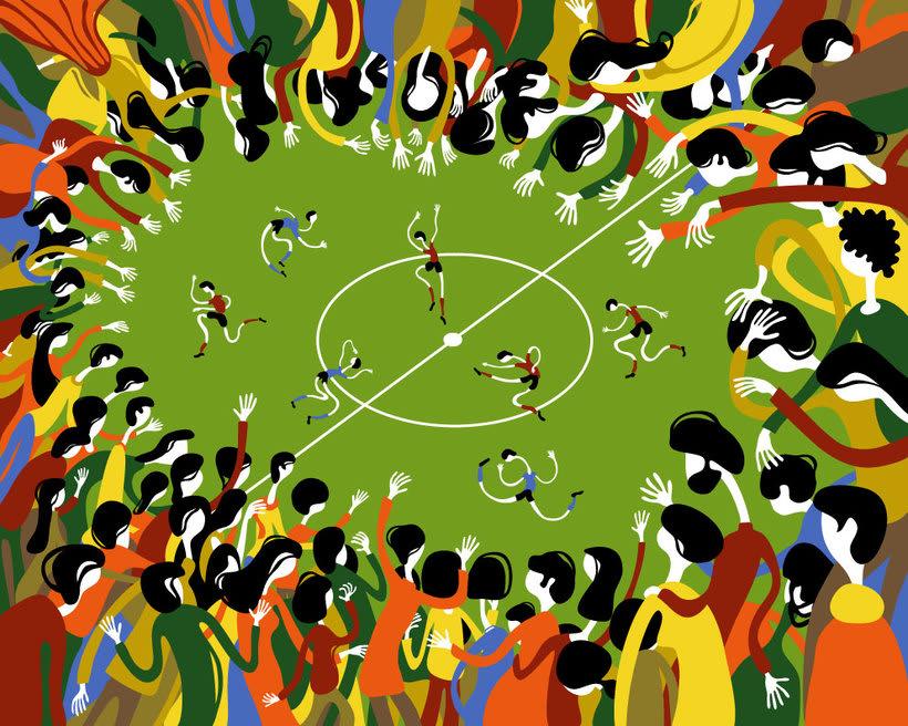 Días de futbol -1