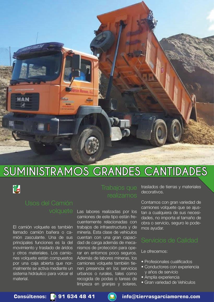 Catálogo Tierras Garcia Moreno, S.L. 2