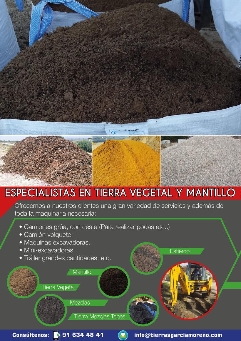 Catálogo Tierras Garcia Moreno, S.L. 3