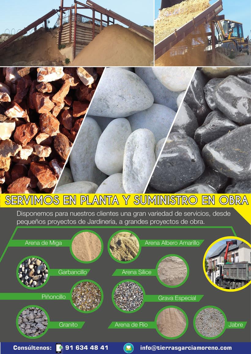 Catálogo Tierras Garcia Moreno, S.L. 4
