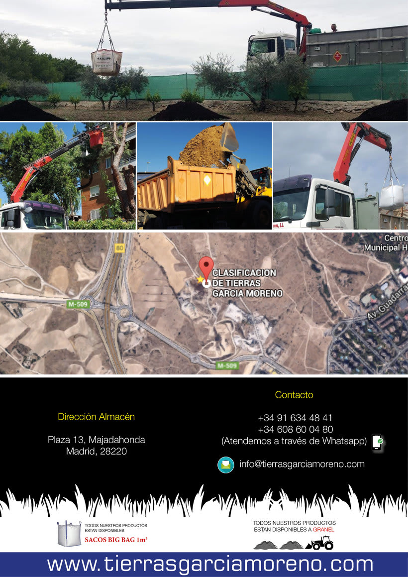 Catálogo Tierras Garcia Moreno, S.L. 5