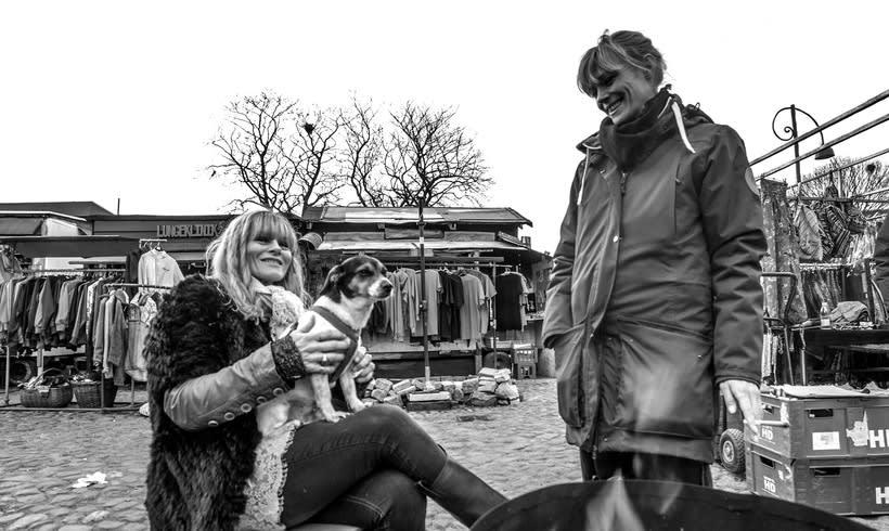 Retratos callejeros -1