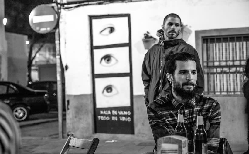 Retratos callejeros 0