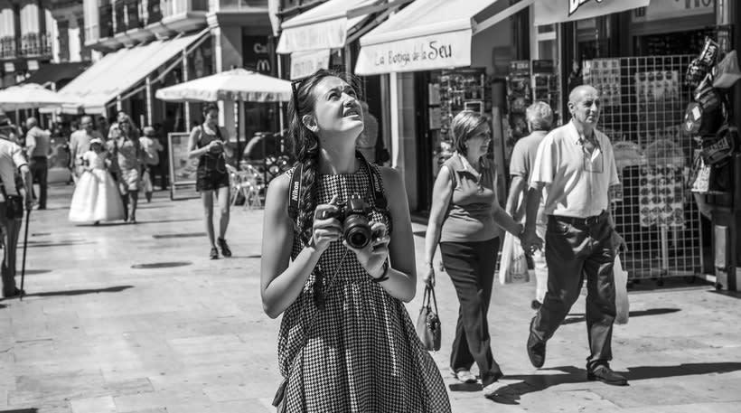 Retratos callejeros 1