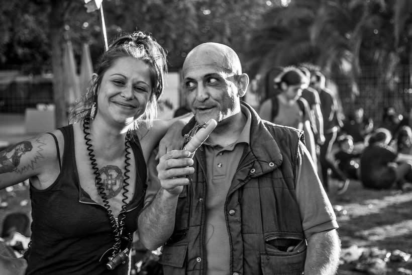 Retratos callejeros 2
