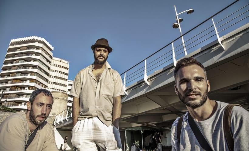 Retratos callejeros 3