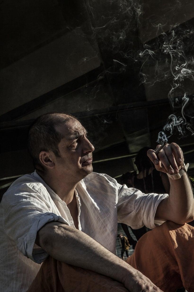 Retratos callejeros 4