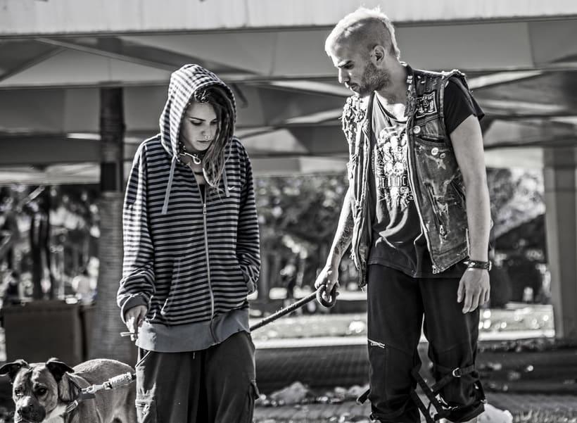 Retratos callejeros 7