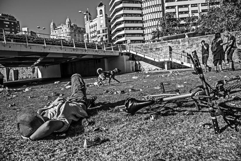 Retratos callejeros 8