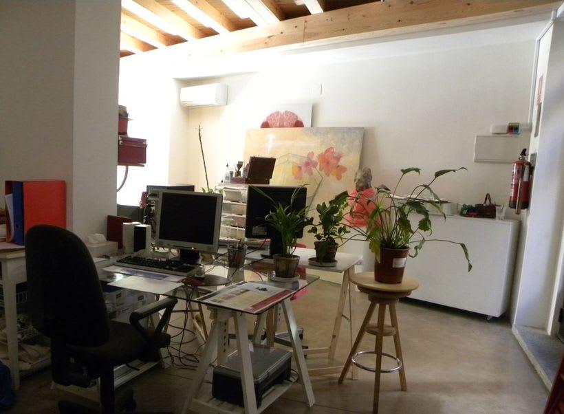Espacio para creativos Madrid 1