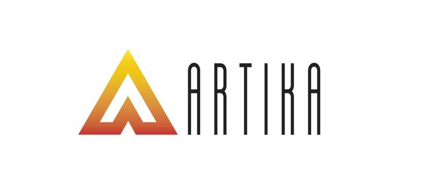 Branding: ARTIKA 3