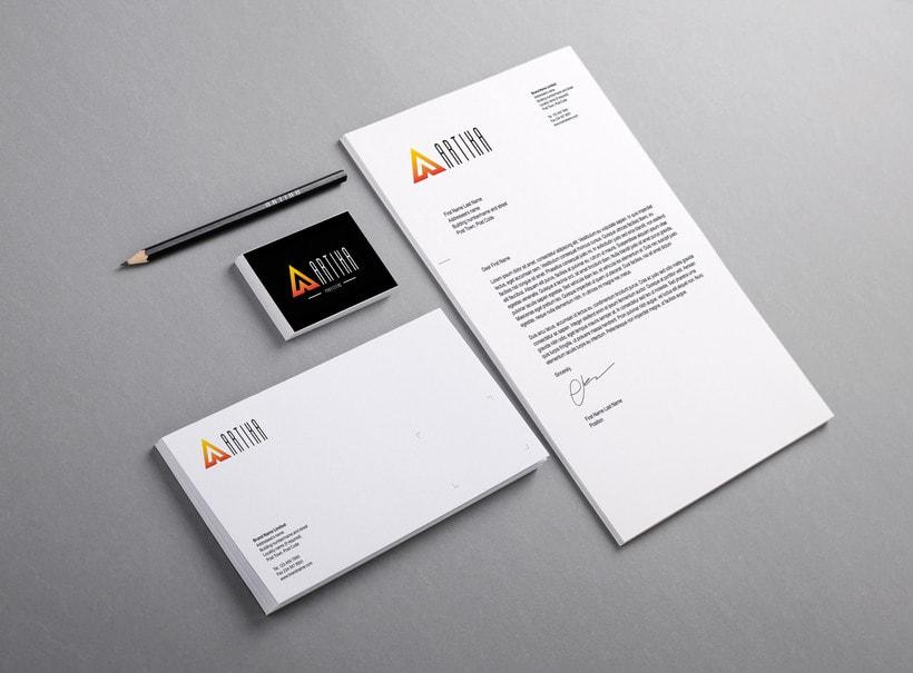 Branding: ARTIKA 7