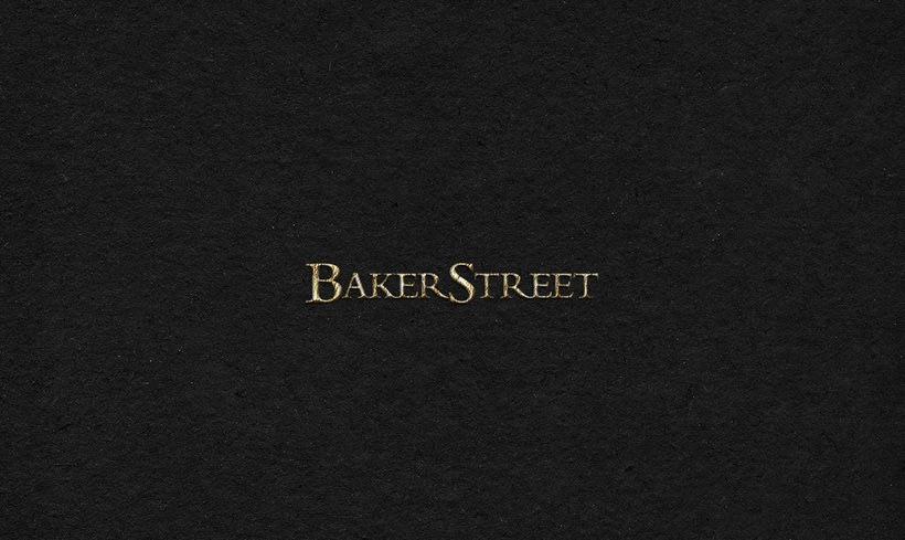 Baker Street by @diestro 0
