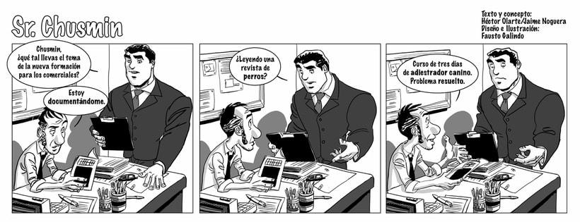 Ilustración - Varios. 6