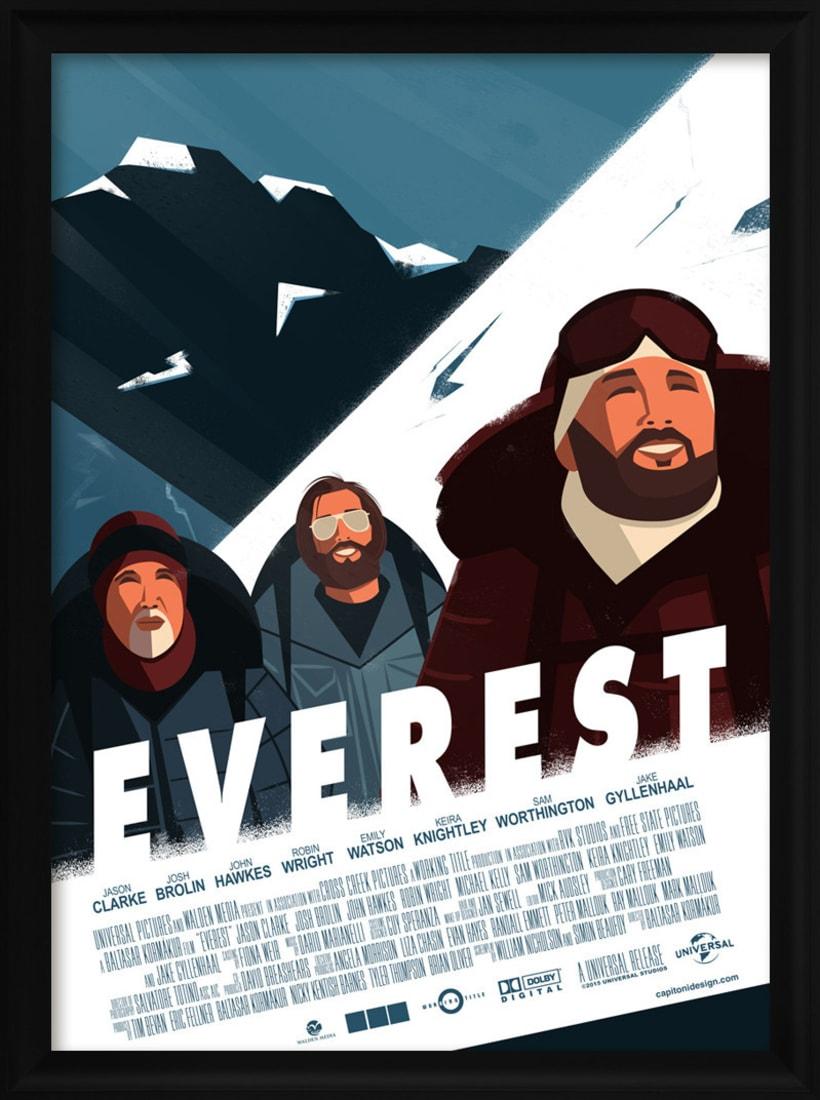 Everest poster 0