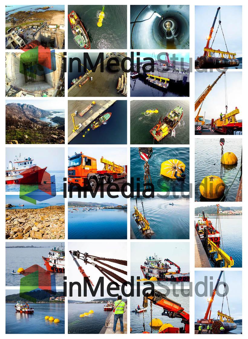 Mecanotubo: Vídeo, fotografía, 360ºvr & multimedia 15