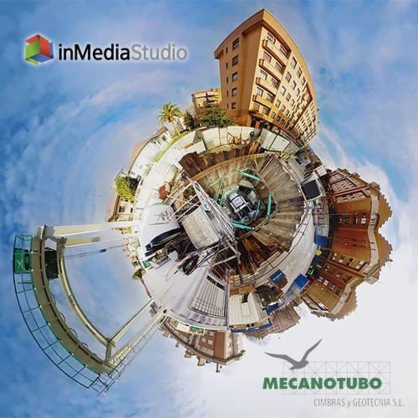 Mecanotubo: Vídeo, fotografía, 360ºvr & multimedia 0