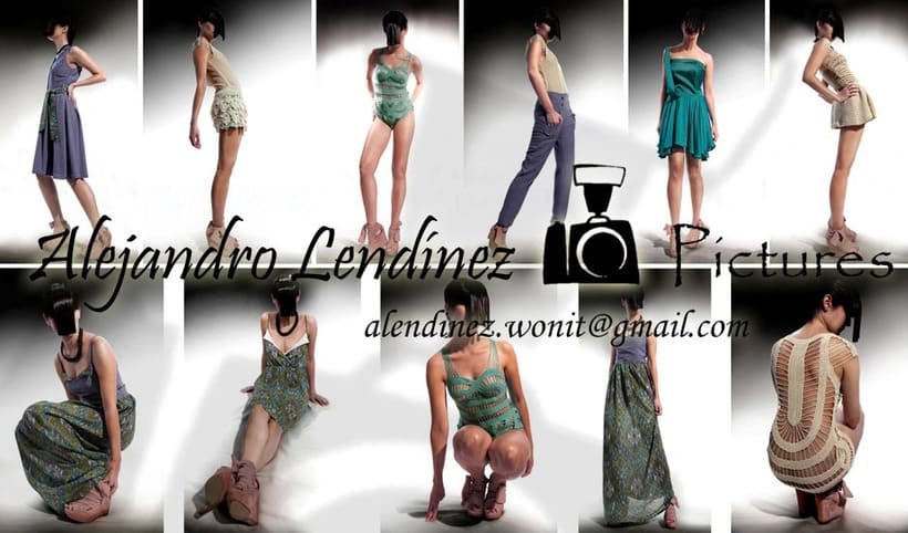 "Photography for ""Atelier de Loolah"" 2"
