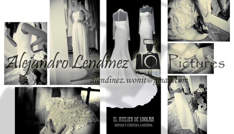 "Photography for ""Atelier de Loolah"" 0"
