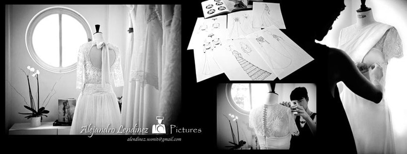 "Photography for ""Atelier de Loolah"" 1"