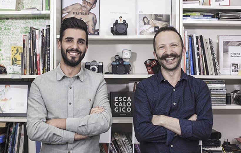 Entrevista a Pablo y Francesco de Relajaelcoco  0