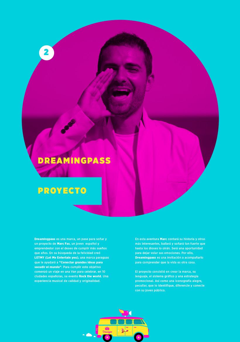 Dreamingpass 0