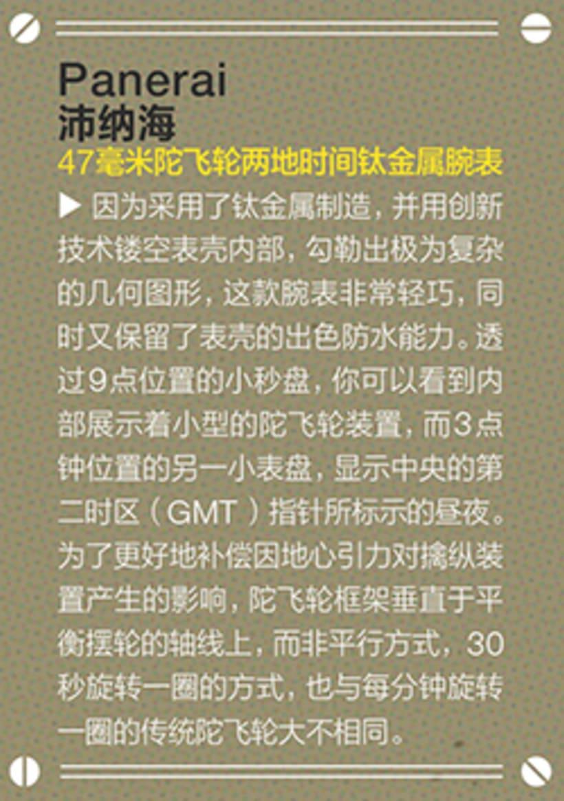 Ilustraciones para GQ China 2