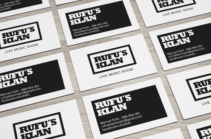 Rufu's Klan 3