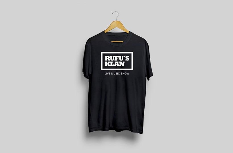 Rufu's Klan 4