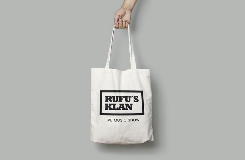 Rufu's Klan 15