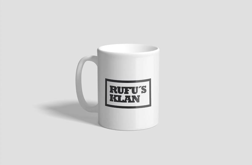Rufu's Klan 16