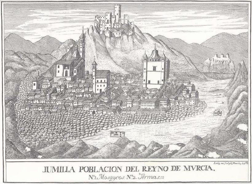 Monastrell Jumilla 2