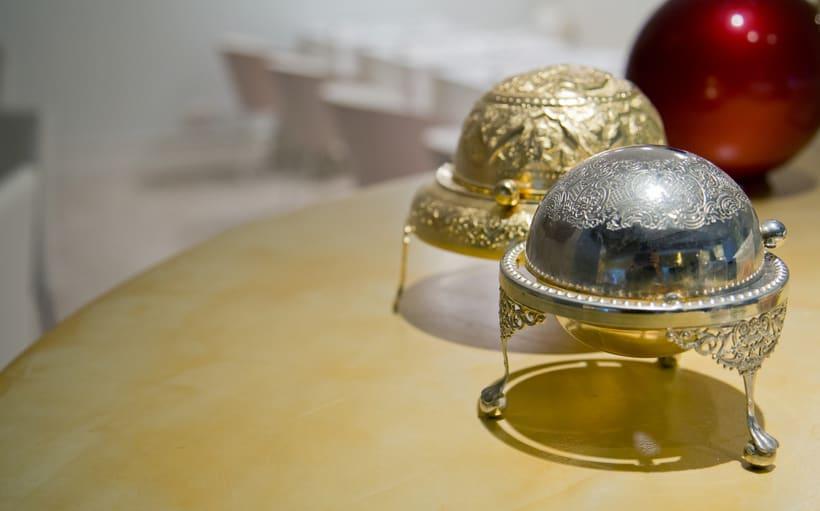 """Sturios: Redesigning Luxury"" by DOT 8"