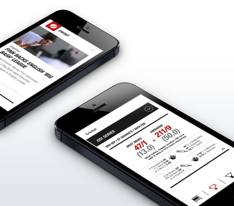 ESPN Sports App 3