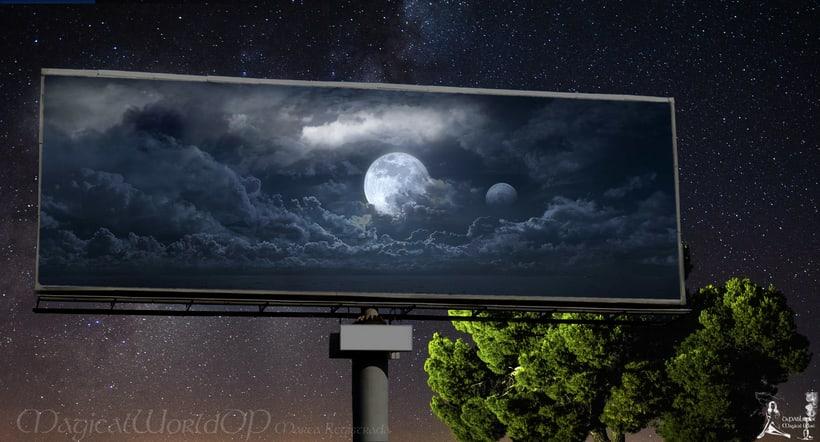 Se hacen trabajos personalizados sobre imagenes, logos de empresa y diseños publicitarios. Photoshop, Lightroom. 0